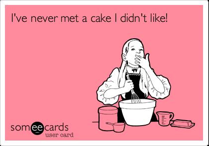 cake meme